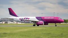 Wizz air пуска първата си дестинация до Грузия от София