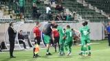 Лудогорец си спечели стадиона в Разград