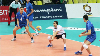 Динамо (Москва) на полуфинал в руското първенство