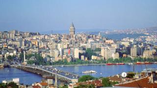 Мобилният пазар в Турция ликува