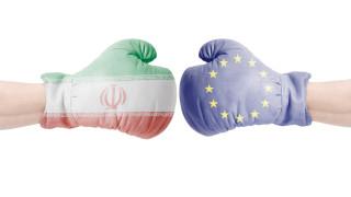 Иран: ЕС е неспособен да заобиколи санкциите на САЩ