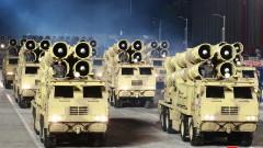 Южна Корея предупреди КНДР да спазва договорките за предотвратяване на въоръжени конфликти