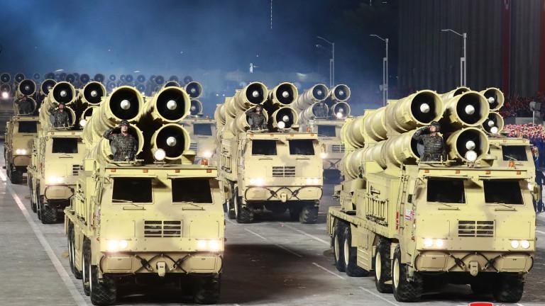 Споразуменията между Северна и Южна Корея за предотвратяване на въоръжени