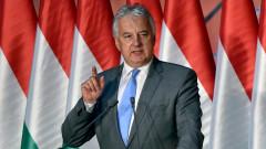 Унгария обеща да наложи вето на санкции срещу Полша