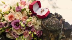 Ето кои дати са най-подходящи да предложите брак