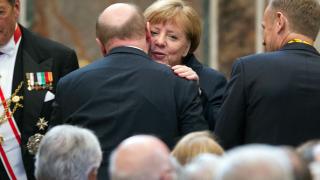 За първи път от 10 г. социалдемократите изпревариха консерваторите на Меркел