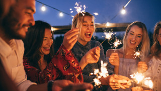 5 места в Европа, където да посрещнем Нова Година