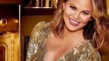Криси Тейгън, интервюто за корицата на списание Glamour и признанието, че има импланти на гърдите