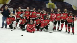 Червена звезда и СК Левски ще играят в хокейния шампионат на България