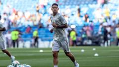 Арсенал и Евертън ще се борят за подписа на Хамес Родригес