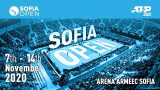 Смениха часа на жребия за Sofia Open