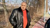 До май ще имаме над 3 милиона ваксинирани, оптимист Борисов