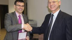 Бизнесът подкрепя Пакта за финансова стабилност