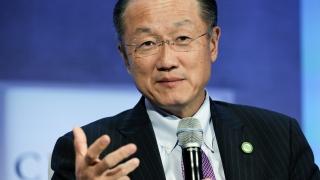 Световната банка спасява най-застрашения от климатичните промени континент