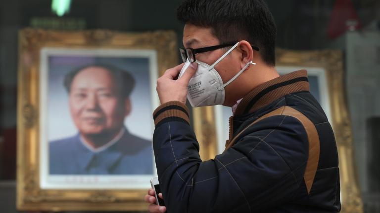 Първи случай на коронавирус в Пекин от близо два месеца