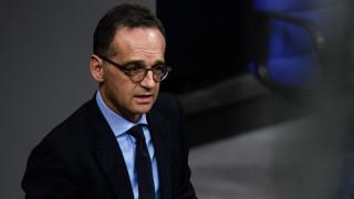 Германия иска Русия да остане в Съвета на Европа