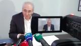 За втори път внесоха в съда обвинението срещу Лютви Местан