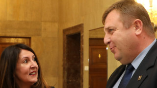 Разрботват американско-българска Пътна карта за отбрана