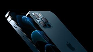 iPhone 12 5G: Apple показа четири нови модела с нов дизайн и екрани