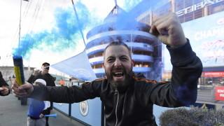 Шейх Мансур с огромен жест към феновете на Сити