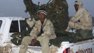 Терорист се самовзриви в малийския град Тимбукту