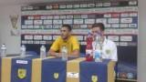 Живко Атанасов смени отборите в Италия