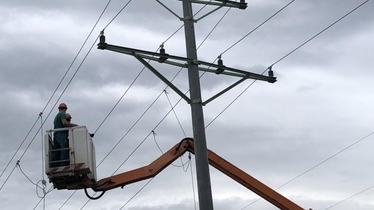От КЕВР уверяват, че се запазват цените на парното, тока и топлата вода