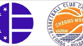 Черно Море на полуфинал в първенството по баскетбол