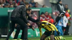 Барселона отново се сети за новото бижу на Дортмунд