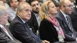 Спас Русев ще опрости дълговете, които Левски има към него