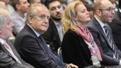 Членът на Изпълкома Спас Русев: Трудно е да се конкурираш с отбори, които имат влияние върху съдиите и БФС