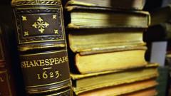 Рядко копие на сборник от пиеси Шекспир се продаде за рекордните $10 милиона