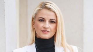 Дора Стрезова-Николова е новият изпълнителен директор на Кока-Кола България