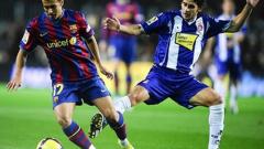 Картахена измъчи Барселона