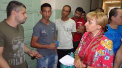 Дървеници и порутини тормозят обитателите на Пазарджишкия затвор