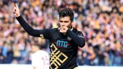 ЦСКА взима румънски нападател с 14 гола за последните два сезона