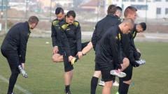 Ясна е групата на Ботев за мача с Дунав