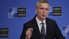 НАТО има готовност да продължи борбата с тероризма
