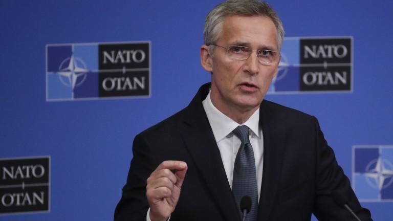 Гърция поиска повече кораби на НАТО в Средиземно море