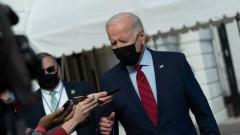 Байдън ще обяви общ план за отношенията между САЩ и Саудитска Арабия