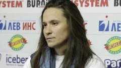 Станилия Стаменова: Не съм във формата от преди 5 години