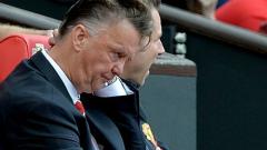 Ван Гаал: Вече никой не се страхува от Юнайтед