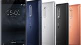 Три смартфона Nokia ще се конкурират с iPhone и Samsung