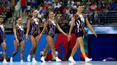Десети медал за България от Европейските игри!