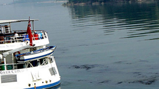 Качеството на река Дунав - в реално време