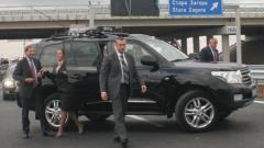 Борисов: Европейската комисия да плаща по-бързо, за да строим по-бързо