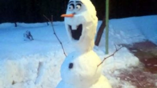 Майстори на снежни човеци ще се състезават в Смядово