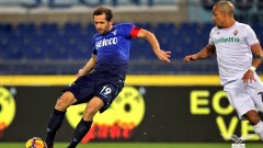 Лацио е първият полуфиналист за Купата на Италия