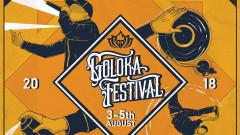 Goloka Fest и разнообразието на хип-хоп културата