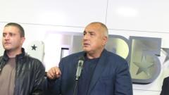 Борисов отчете: Връщаме се към нормалността и вече не е скучно
